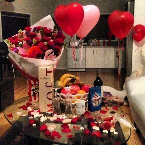 Valentine's Day Party Theme